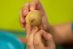pelar patatas1-1